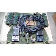 RACAL TACTICAL HF EMP PROTECTED ANTENNA SYSTEM COMPLETE. 905-908